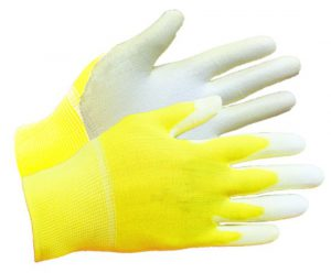 kixx-tuinhandschoenen-juicy-yellow-maat-9